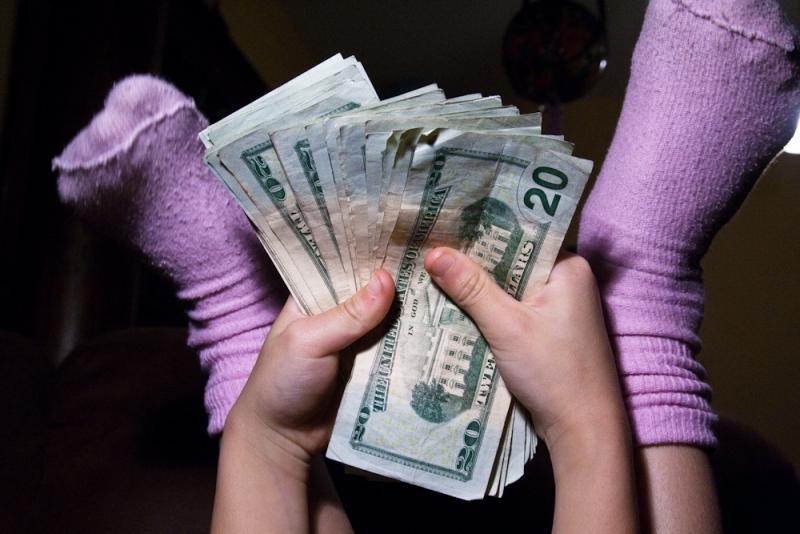 Allowance – What Should Parents Do?